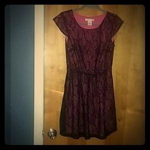 Women's mini dress or tunic